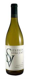 Stephen Vincent Chardonnay 2014 750ml